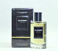Jil Sander - Pure man - The Essentials - EDT Spray 50 ml