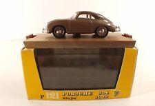 Brumm r121 • Porsche 356 coupé  • 1952  • en boîte / boxed