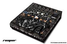 Skin Decal Wrap for PIONEER DJM-900 DJ Mixer CD Pro Audio DJM900 Parts REAPER