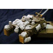 [SOL Model] MM205, 1/35 M109A6 Paladin Stowage Set