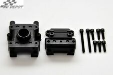HoBao Hyper SS & CAGE Truggy Buggy Front/Rear Diff Housing #87023 (RC_DEPOT) US
