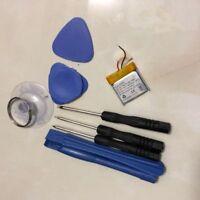 Battery for iPod Shuffle 2nd Gen 120mAh Li-Pol 616-0274