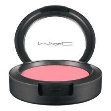 M·A·C Peach Shade Blushes