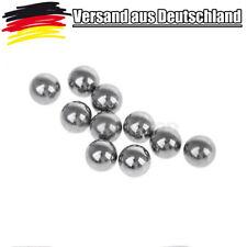 10 Stück Kugellager Kugeln 3mm Chromstahl Edelstahl bearing balls L0114