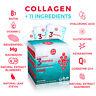Collagen Peptides Powder Type Ⅰ,Ⅲ Multi Collagen Protein Joint Complex Vitamin C
