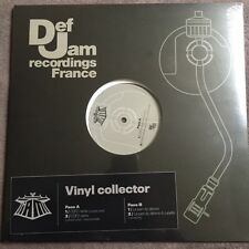 "IAM CQFD REMIX / LA PART DE DEMON RARE 12"" VINYL SINGLE"