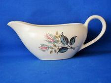 Gravy Boats Tableware 1940-1959 Alfred Meakin Pottery