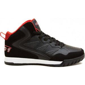 AND 1 Mens Baseline Basketball Shoes