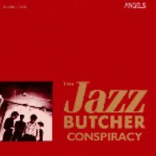 Jazz Butcher Angels, Mersey Uk 12