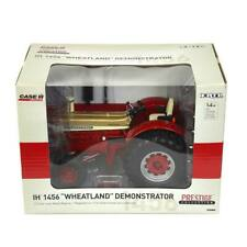 1/16 International Harvester Ih 1456 Wheatland Demonstrator by Ertl 44186