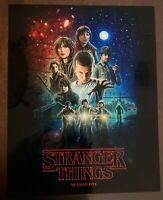 Stranger Things Demogorgon Official Poster 18 X 12 Art Mondo Season 1 2 One Two