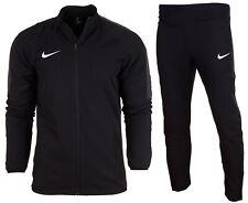 Nike Academy 18 Herren Fußball Trainingsanzug Sportanzug 893709 010 Neue Modell