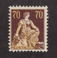 KAPPYSSTAMPS  ID3481 SWITZERLAND 141 MINT NO GUM