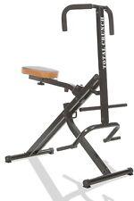 Mediashop TOTAL Crunch Trainingsgerät | Heimtrainer | Fitnessgerät