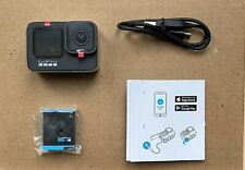 * NEU * GoPro Hero 9 Black 5k Action Kamera mit hypersmooth 3.0 ✅