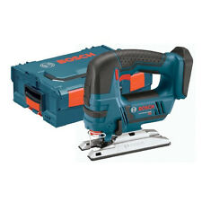 BOSCH JSH180BL 18V Lithium-Ion Cordless Jig Saw (Bare Tool)