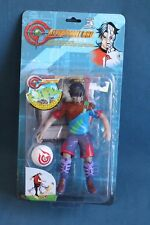AI football ggo action figures toy anime tv show Original 2010 new by puzzle #4
