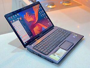 """༺ༀ༂࿅࿆ HP Compaq Presario V6000 ™•160GB•15.6""""LED•Win Vista•DVD-RW•USB࿅࿆༂ༀ༻##405"""