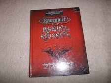 D&D D20 Ravenloft Masque of the Red Death