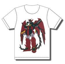 **Legit** Gundam Wing Treize's Mobile Suit Gundam Epyon Authentic T-Shirt #59955