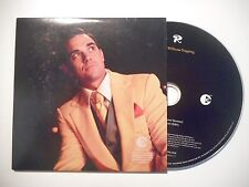 ROBBIE WILLIAMS : TRIPPING / MAKE ME PURE (EDIT) ♦ CD SINGLE PORT GRATUIT ♦