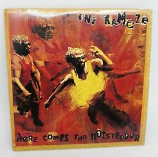 INI KAMOZE - Here comes the hotstepper - 2 Tracks