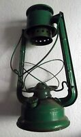 country Romanian 107 tubular barn lantern kerosene Metaloglobus without globe