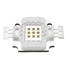 High Power 10W Infrared IR 840-850nm SMD LED Chip Light Lamp DIY 4.5-5V