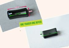 19mm Silicon Soft Rubber Watch Band Strap Loop Holder Locker for Timex tide temp