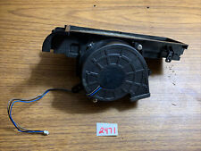 Pcs Delta Fan Bsb0812Hn Projector Fan Dc 12V 0.60A 4 Pin
