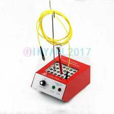 Optical Fiber Curing Oven 24 Holes Curing Oven 24 Ports Fiber Curing Oven New