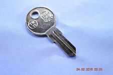 JMA TM15 keyblank for various toolbox locks and others equiv. to Ilco1623