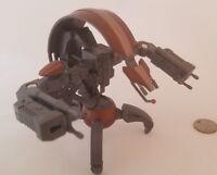 Star Wars 2008 Clone Wars (3.75 Inch) Destroyer Droid #17 Hasbro