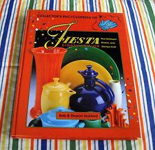 Fiesta Huxford Collector's Encyclopedia of Fiesta + More ~ 8th Edition ~