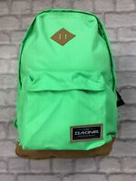 BNWT DAKINE DETAIL 27L LIMEADE RUCKSACK BACKPACK TRAVEL HOLIDAY CASUAL RRP £60