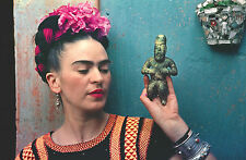A3 SIZE - FRIDA KAHLO  PAINTING POPULAR GIFT / WALL DECOR ART PRINT POSTER