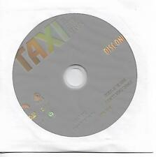 Taxi Third Season Disc 1 DVD disc only Free Shipping USA Very Good Condition