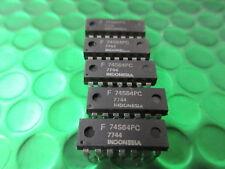UA74S64PC = SN74S64N = 74S64, Reino Unido stock. 5 fichas por venta.