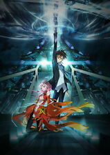 "33 Guilty Crown - Japan Anime Art Print 14""x20"" Poster"