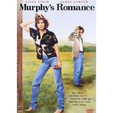 Murphy's Romance - Sally Field, James Garner 1985 (DVD, 2000) WS/FS PG013 Color