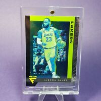 Lebron James LAKERS FLUX INSERT W/ CASE - INVESTMENT