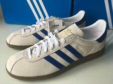 adidas munchen cream  size 11 brand new unworn