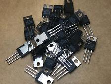 30 x BD203 Philips Transistor