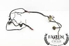 93 Harley Softail Fat Boy Wiring Wire Harness Loom MAIN 70216-93B