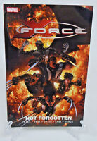 X-Force Volume 3 Not Forgotten 12 13 17 18 Marvel Comics TPB Trade Paperback NEW