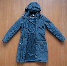 ADIDAS Women's Parka Coat with Hood UK 8