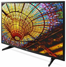 "LG 49"" Class 4K Ultra HD Smart LED TV 2160p 60Hz 49UH610A HDTV 3 HDMI WiFi UHD"