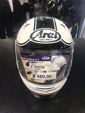 Casco Helmet ARAI  VIPER GT BANDA BLACK TG.S AR25055SMBB
