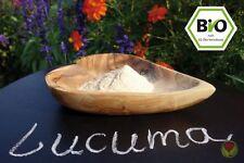 250g Bio Lucuma Fruchtpulver,100% reine Rohkost in zert. Premiumqualität