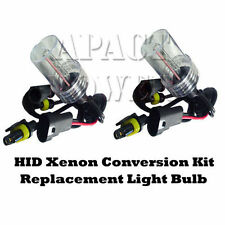 XENON HID REPLACEMENT HEAD LIGHT BULB H7 6000K